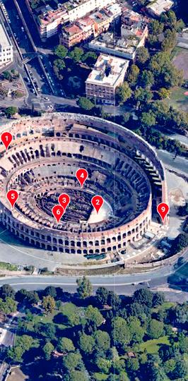 Colosseum PORTRAIT Sat 5