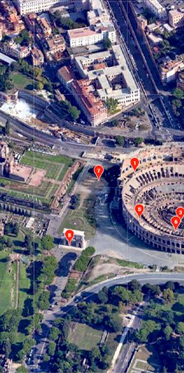 Colosseum PORTRAIT Sat 6