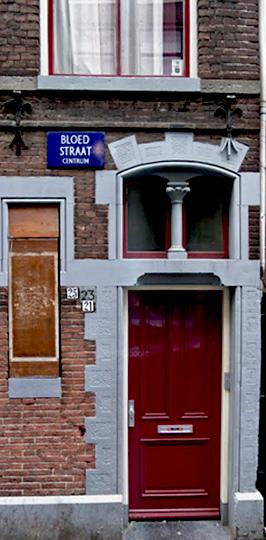 De Wallen PORTRAIT STREET 5