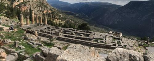 Delphi Header
