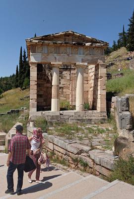 Delphi THUMB