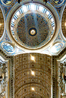 Peter's Basilica THUMB Short EDITED