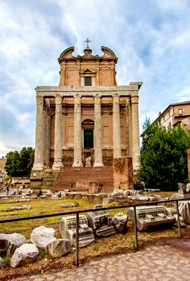 Roman Forum THUMB