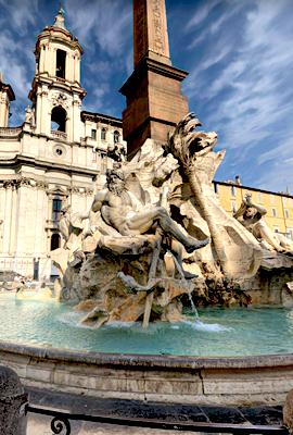 Rome city THUMB
