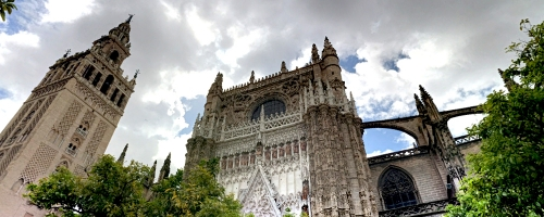 Seville Cathedral Header Short EDITED