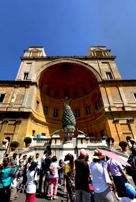 Vatican Thumbnail