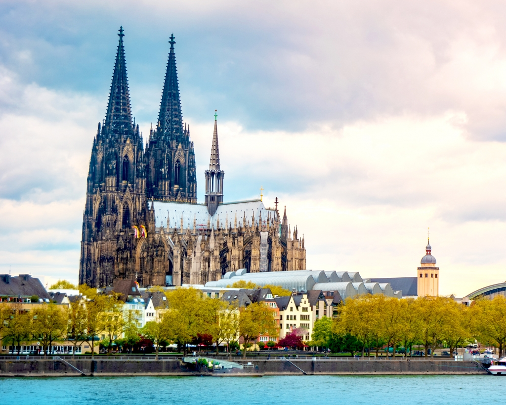 Cologne Cathedral audio tour