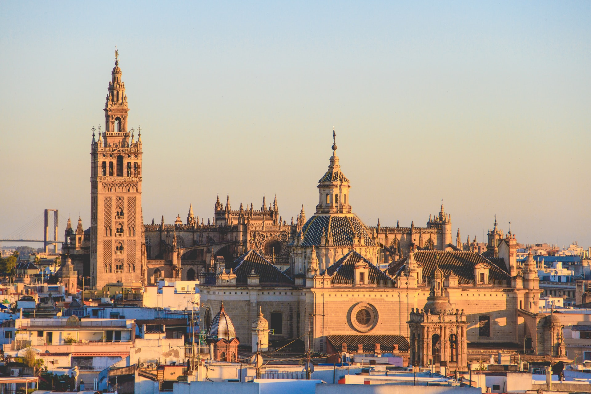 Know Before you Go: The story of Seville Cathedral