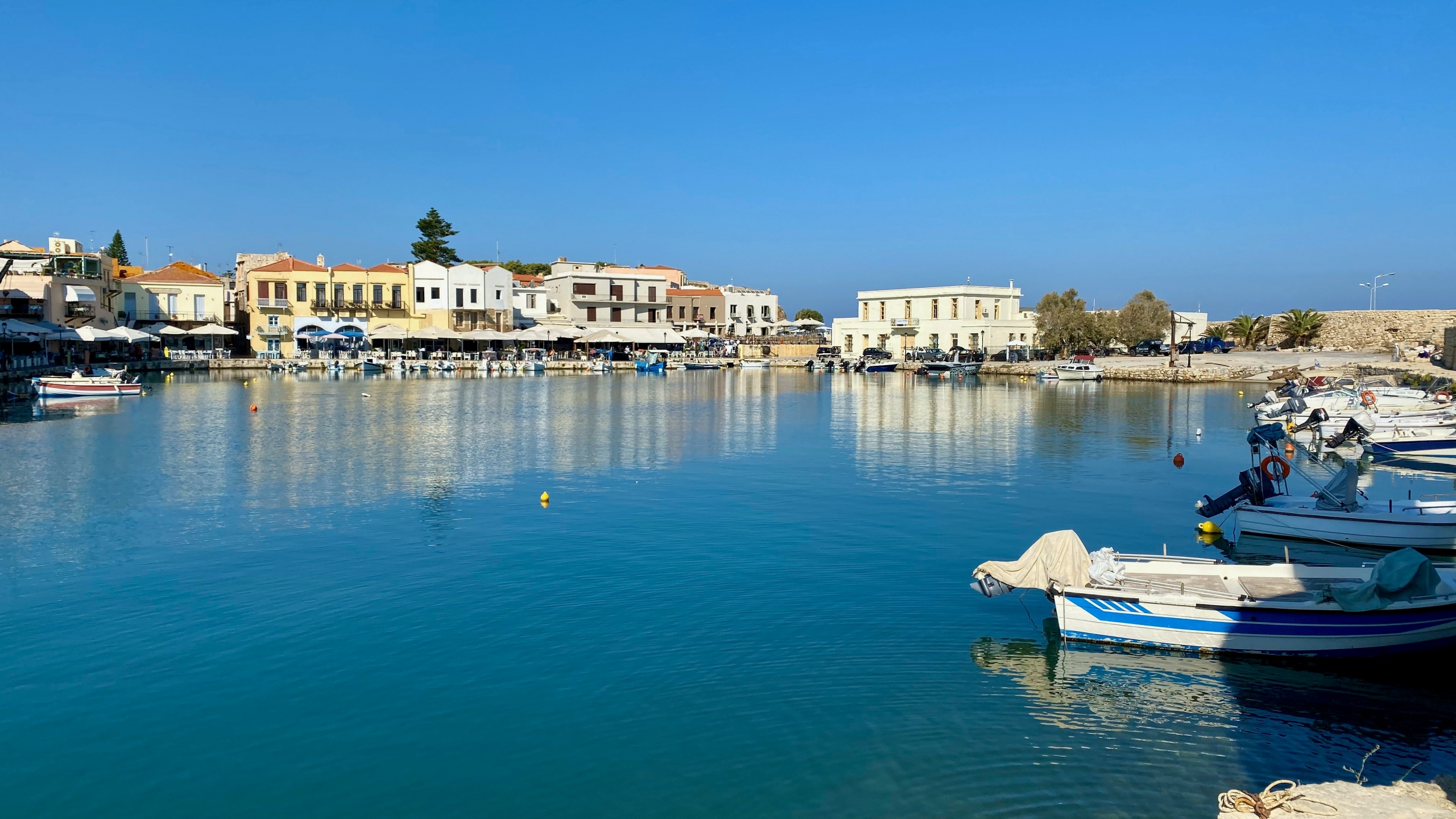 Visit Rethymno: 6 Places that Unravel the City's History