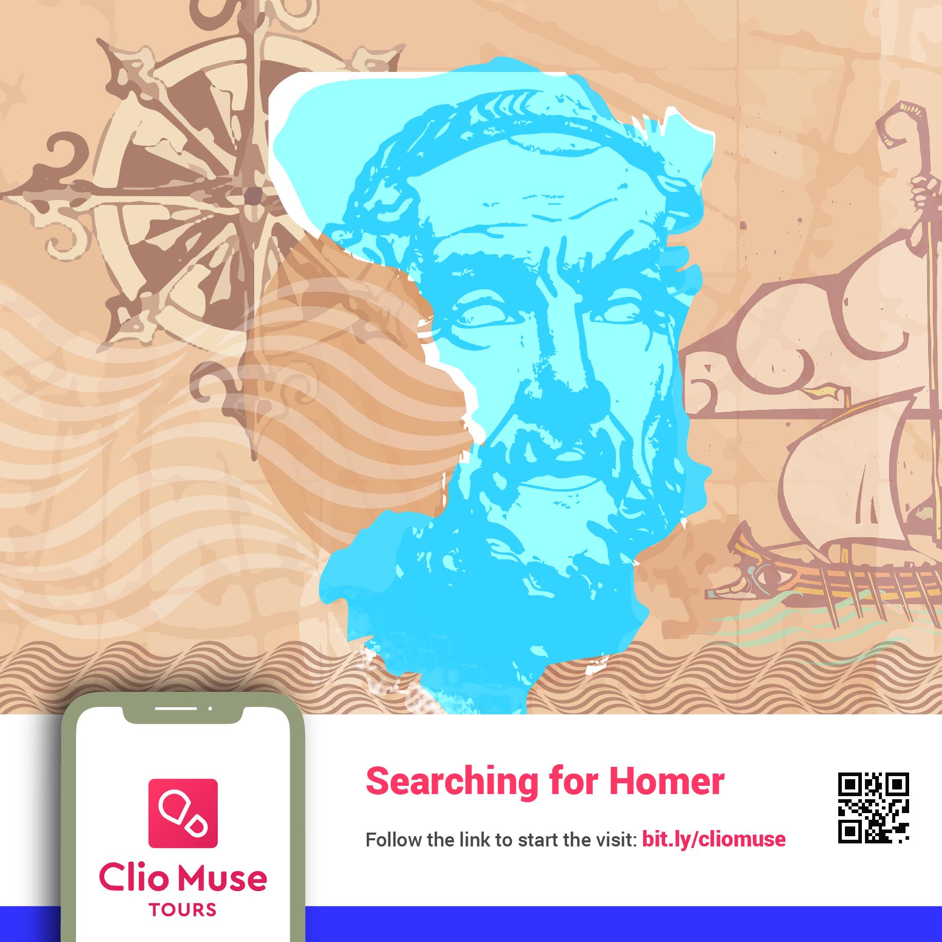 Στα Ίχνη του Ομήρου: Ξενάγηση στο Νησί της Χίου
