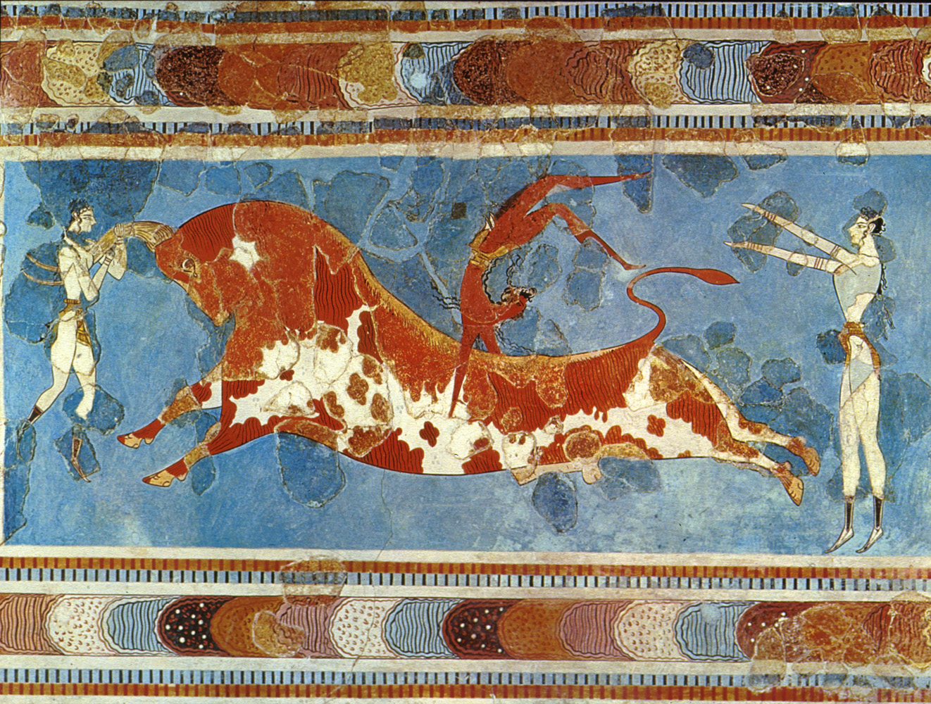 The dietary habits of Minoans that survive to this day