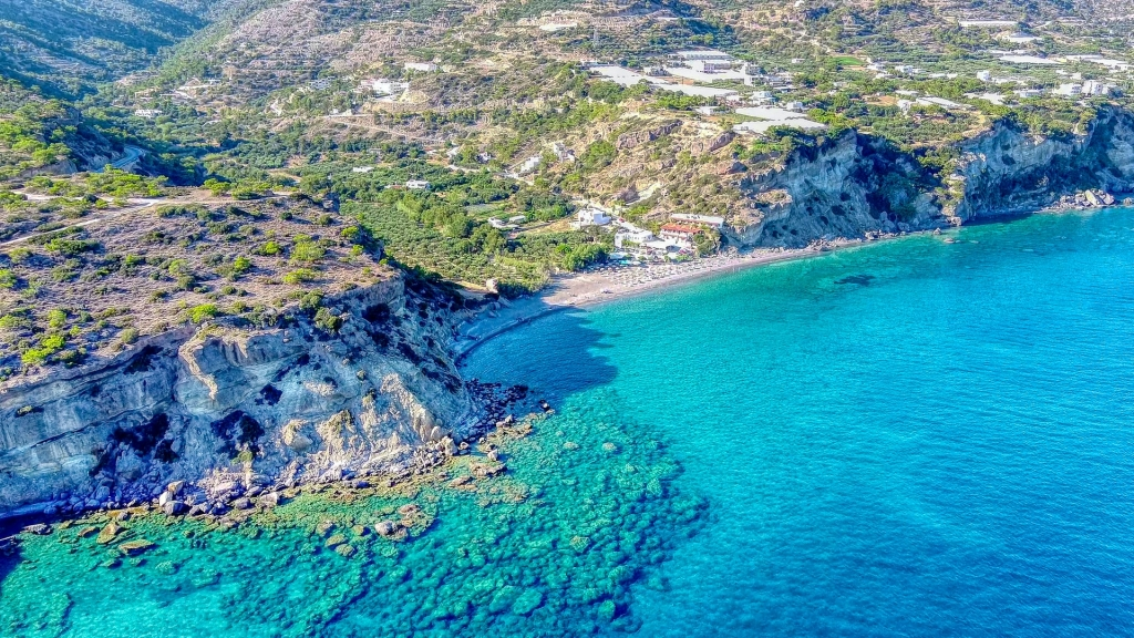 a guide to Lasithi