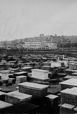 jewish heritage past and present