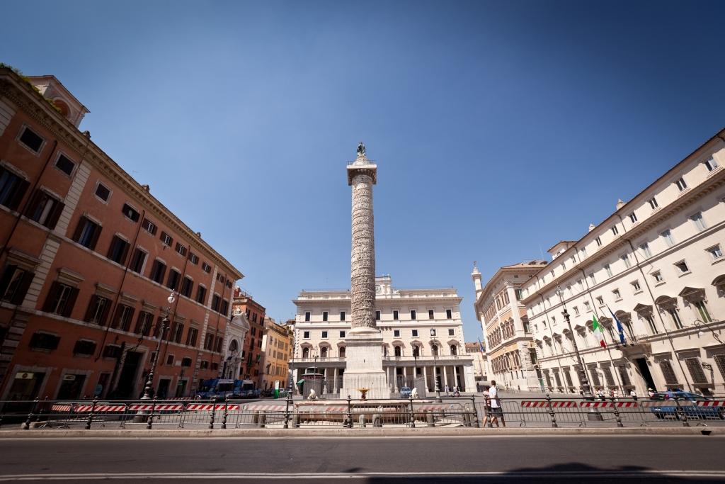 Piazza Colonna Roma 5251330336