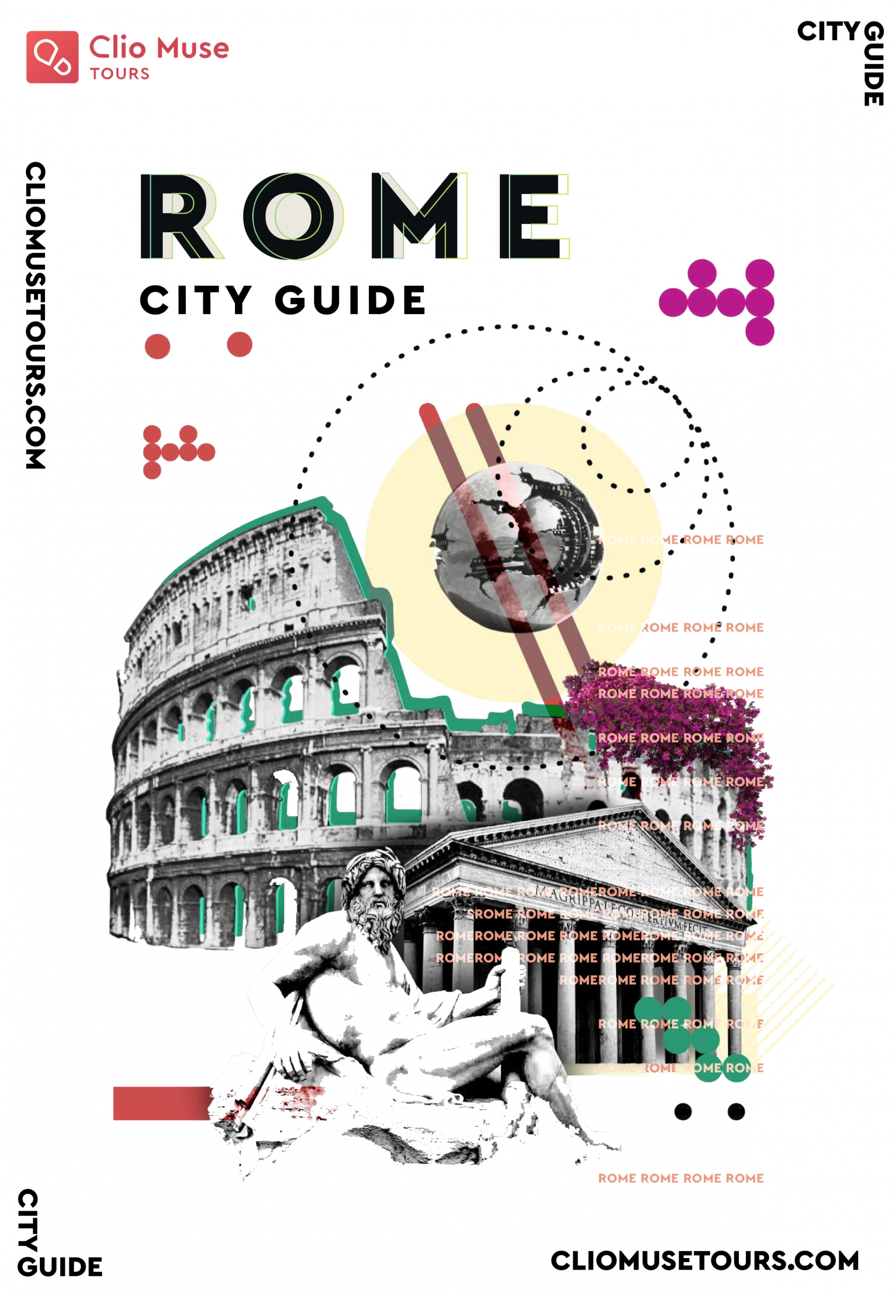 rome city guide cliomuse tours 1
