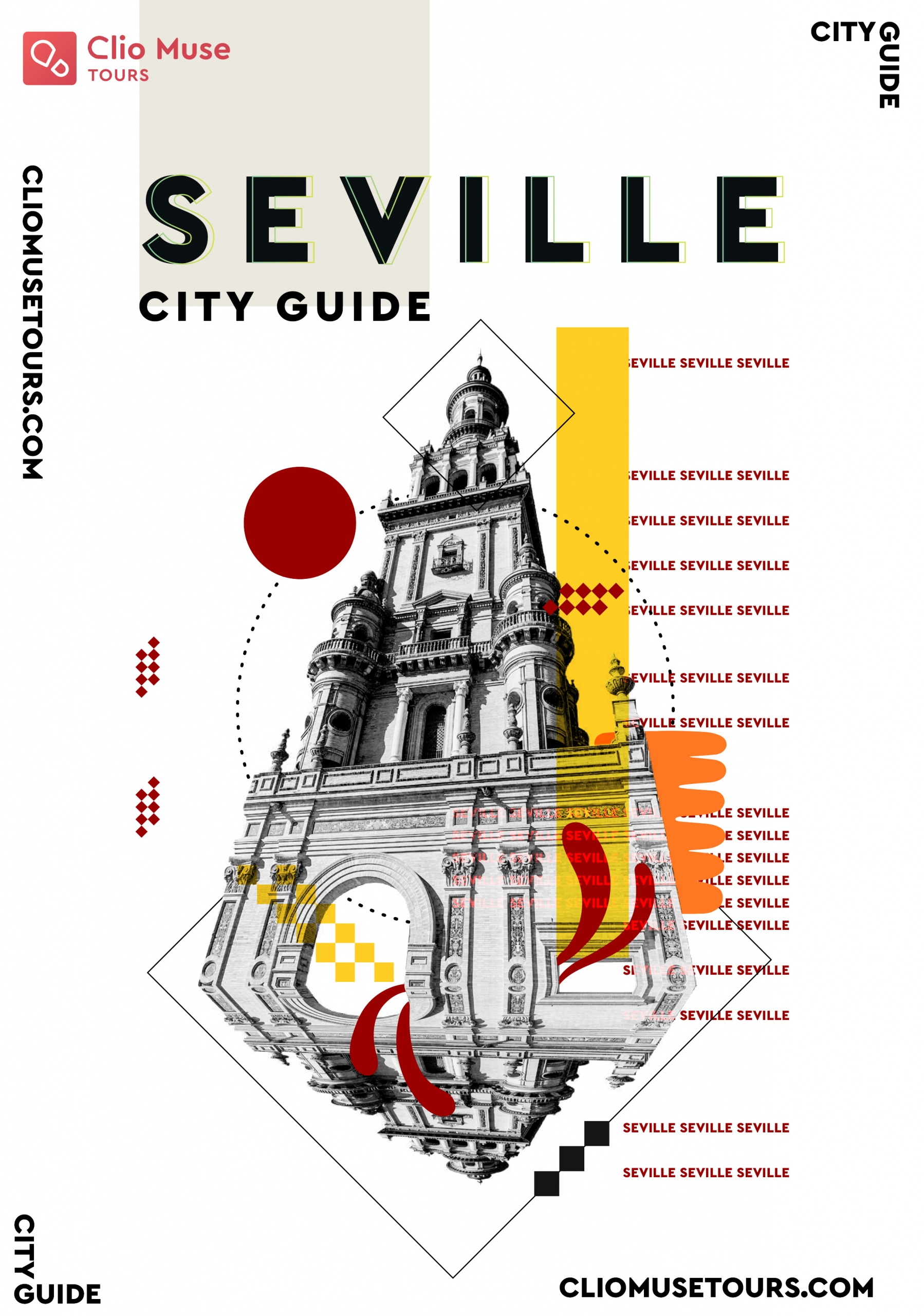 seville city guide cliomuse tours 1