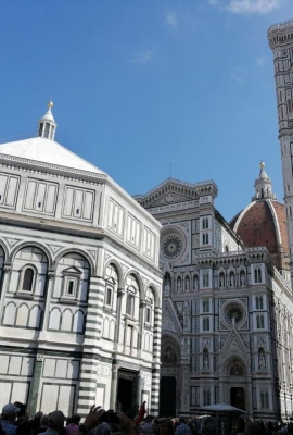 florence history secrets and anecdotes