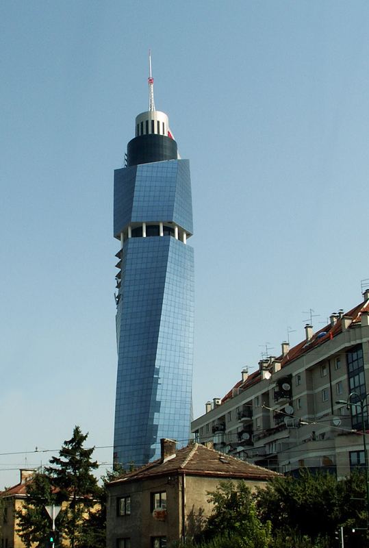 tour destination city sarajevo
