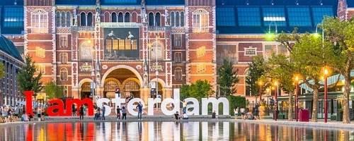 Amsterdam 422 header image