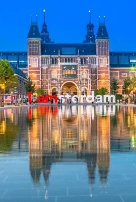 Amsterdam 422 tour image