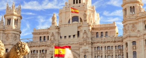 Madrid header