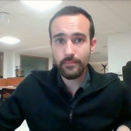 Giannis Dimitriou