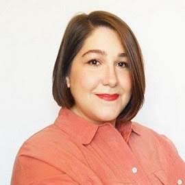Maria Chondrogianni