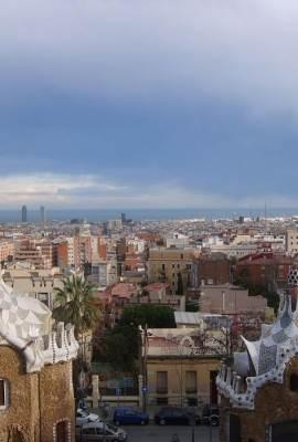 barcelona city tour unlocking barna tour image