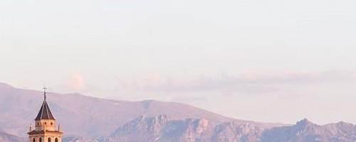granada city tour moorish splendour header image
