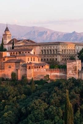 granada city tour moorish splendour tour image