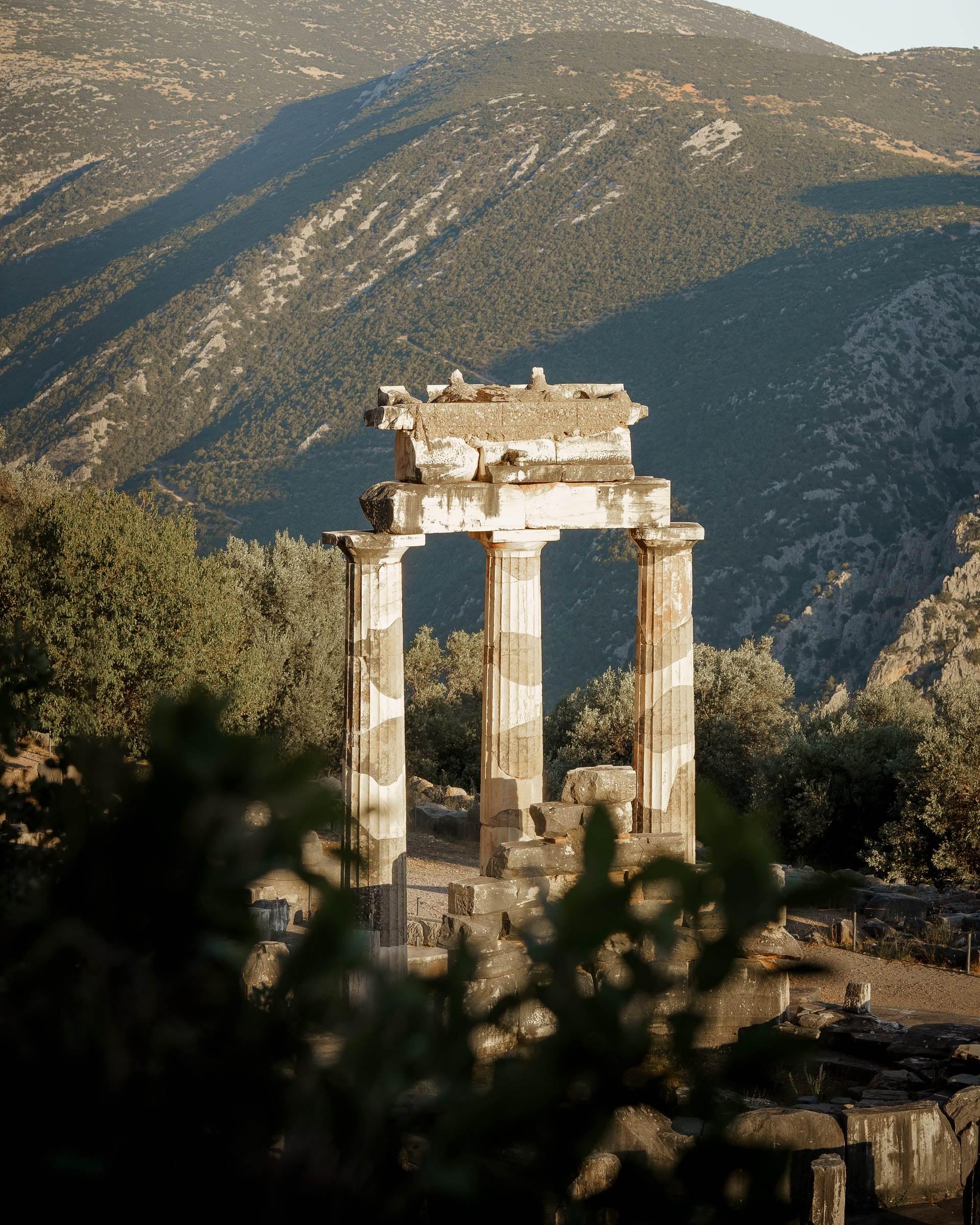 destinations greece