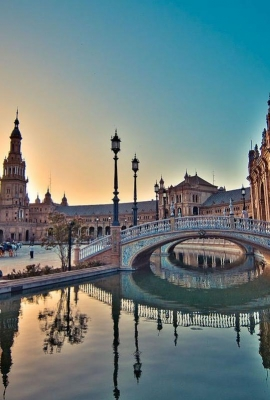 seville city tour the princess of andalusia tour image
