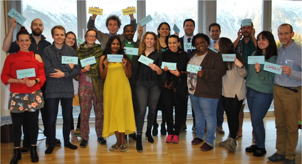 UNESCO Chair for Peace Studies at University of Innsbruck Austria Courtesy of RePAST